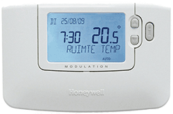 honeywell opentherm thermostaat